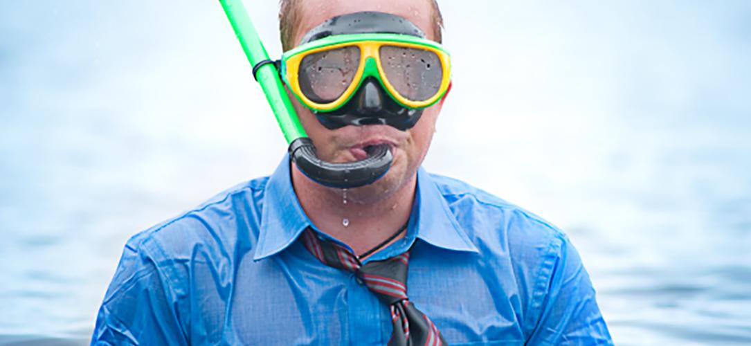 Feeling Submerged?